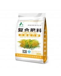 水稻配方肥
