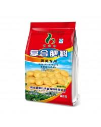 薯类配方肥